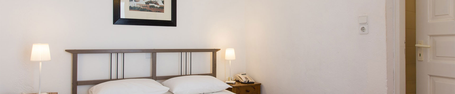 Chambre 14 Hotel Castro Folegandros