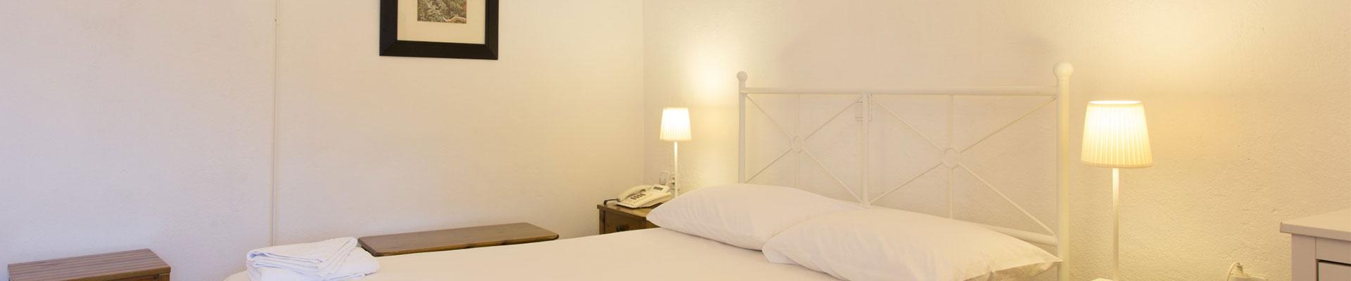 Hotel Castro in Folegandros
